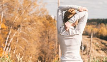 How to stick to an exercise routine