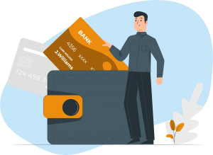 Loans and credit