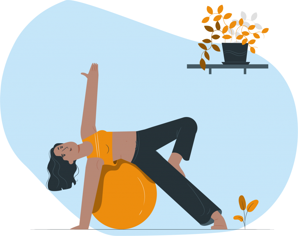 Exercising to save on life insurance premiums