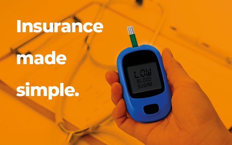 life insurance for diabetics made simple