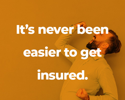 Easy to get life insurance for diabetics